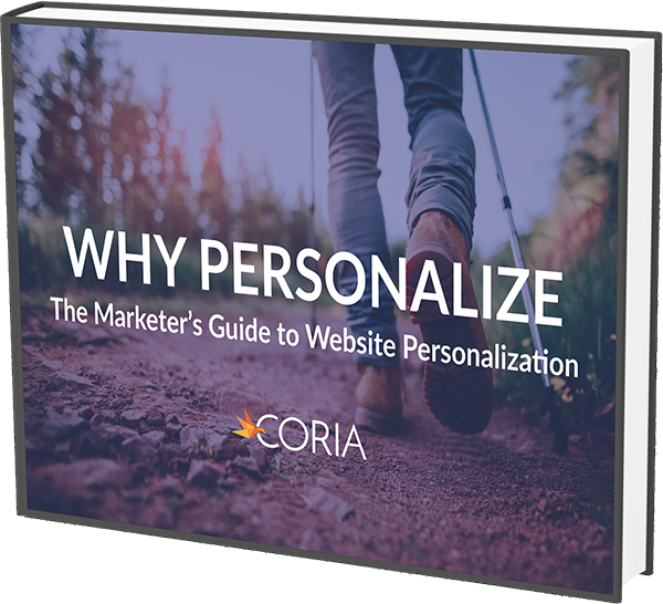 Why Personalize eBook